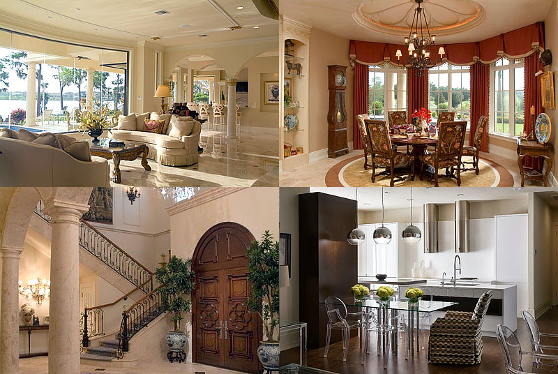Premier design homes florida