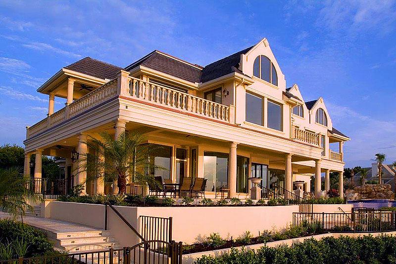 83 florida custom home builders custom home for Designer homes of central florida